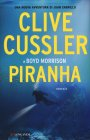 Piranha - Clive Cussler
