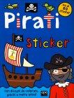 Pirati Sticker