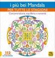 I Pi� Bei Mandala per Tutte le Stagioni