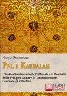PNL e Kabbalah (eBook) Nicola Perchiazzi