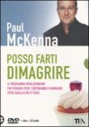Posso Farti Dimagrire - DVD con Manuale e CD Audio