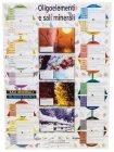 Poster Oligoelementi e Sali Minerali