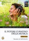 Il Potere Curativo della Musica - Con CD Allegato Sergio D'Alesio