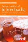 Il Potere Curativo del Tè Kombucha Günther W. Frank