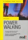 Power Walking Janice Meakin