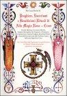 Preghiere, Esorcismi e Benedizioni Rituali di Alta Magia Rosa + Croce