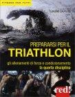 Prepararsi per il Triathlon Mark Jarvis
