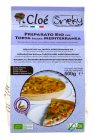 Preparato per Torta Salata Mediterranea