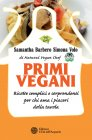 Primi Vegani eBook Samantha Barbero