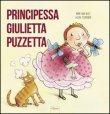 Principessa Giulietta Puzzetta Pimm Van Hest, Elena Temporin