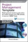 Project Management Template Massimo Martinati David Corbucci