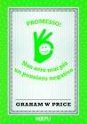 Promesso! Non Avrò Mai Più un Pensiero Negativo (eBook) Graham W. Price