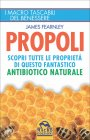 Propoli James Fearnley