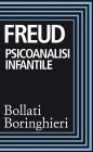 Psicoanalisi Infantile (eBook) Sigmund Freud