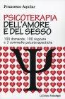 Psicoterapia dell'Amore e del Sesso Francesco Aquilar