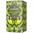 Clean Matcha Green Tisana Pukka