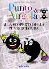 Punto e Virgola Emanuela Dal Pozzo Giuliano Crivellente