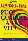 Puoi Guarire la Tua Vita - Corso Completo 4 DVD + Manuale Louise Hay Cheryl Richardson
