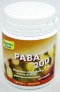 Paba 200 - 55 Capsule