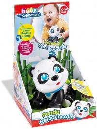 Panda Cercacoccole Clementoni