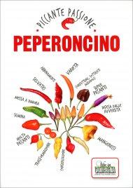 Peperoncino dalla Semina al Consumo Claudio Dal Zovo