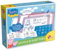 Peppa Pig - Scuola di Scrittura Lisciani Giochi