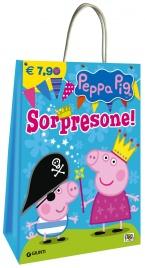 Shopper Bag - Peppa Pig - Sorpresone!