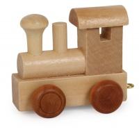 "Pezzo per Trenino ""Locomotiva"" - Legler"
