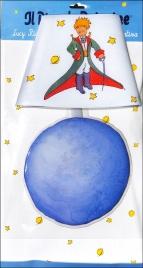 Lampada Adesiva Decorativa - Il Piccolo Principe