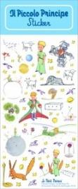 Il Piccolo Principe - Sticker - Magazzini Salani