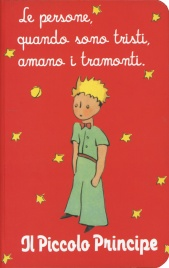 Il Piccolo Principe - Taccuino Salani Editore