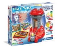 Pila di Volta & Elettricità