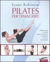 Pilates per Dimagrire