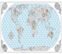 Planisfero Mandala