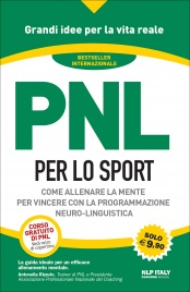 PNL per lo Sport Ted Garratt