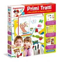 Prime Impronte
