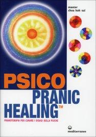 Psicoterapia con il Pranic Healing