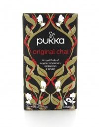 Tisana Pukka - Original Chai