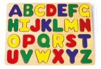 Puzzle ad Incastro ABC - Legler