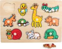 Puzzle ad Incastro Baby - Legler