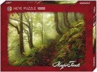 Puzzle Path - Magic Forest - 1000 Pezzi