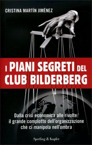 I piani segreti del club bilderberg libro di cristina for Piani di fondazione del garage