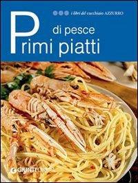Primi piatti di pesce ebook pdf for Primi piatti pesce
