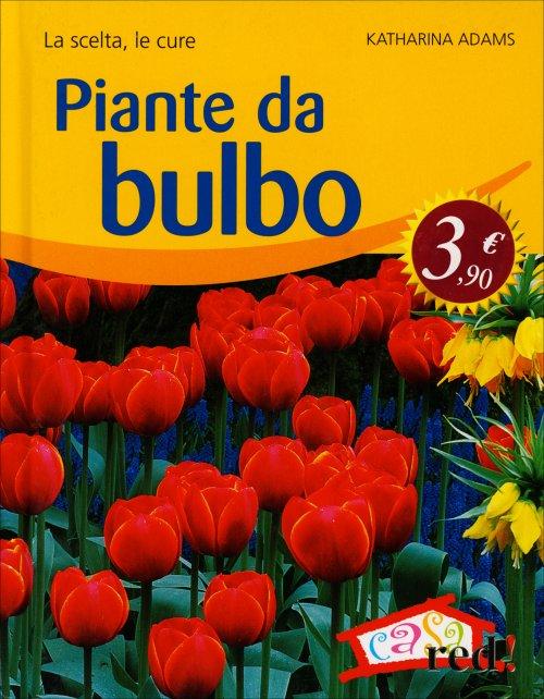 piante da bulbo katharina adams libro ForPiante Da Bulbo