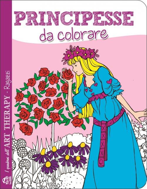 Principesse da colorare macro c 39 arte libro - Arte celtica colorare le pagine da colorare ...