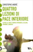 Quattro Lezioni di Pace Interiore