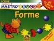 I Quaderni di Mastro Bruco - Forme Simona Komossa