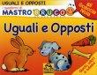 I Quaderni di Mastro Bruco - Uguali e Opposti Simona Komossa