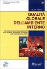 Qualità Globale dell'Ambiente Interno Francesca R. d'Ambrosio Luca Alberto Piterà