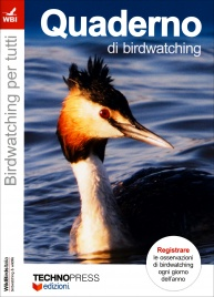 Quaderno di Birdwatching